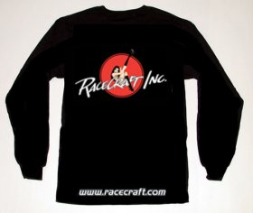 Racecraft Inc. Long Sleeve Pin Up