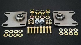 2005-2014 Mustang 4130 Race K-Member Kit with 5.4 Motor Mounts