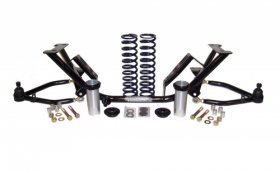 1979-2004 Mustang Front Race Suspension Kit