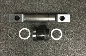 Strange Tie Bar Kit For Bearing End Shocks (EA)