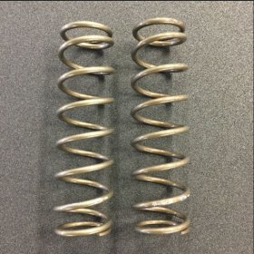"Racecraft Inc. 16"" Springs"