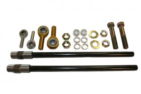 Stiletto Universal Tie Rod Kit