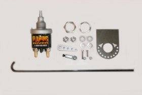 250 Amp Master Disconnect Kit