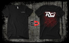 Racecraft RCI Short Sleeve T-Shirt