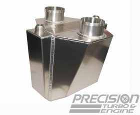 Precision Turbo 3000HP Water-Air Intercooler