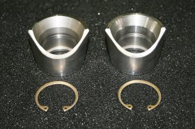 Spherical Bearing A-Arm Cups