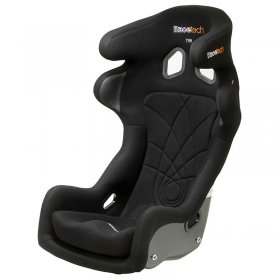 Racetech Fiberglass w/ Head Restraint RT4119 Racing Seat