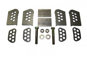 1979-2004 Mustang Elite Upper Control Arm Bracket Kit