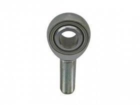 Mild Steel JMXLT-Series Rod End (Left Hand Thread)