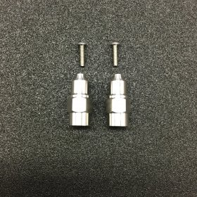RCI Shock Sensor Stainless Nut Kit