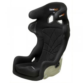 Racetech Carbon w/ Head Restraint RT9119 Racing Seat