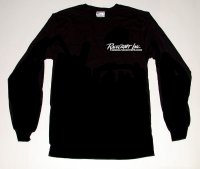 Racecraft Inc. Long Sleeve T-Shirt
