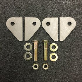 Wishbone Frame Tab Kit