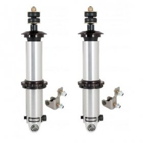 79-04 Mustang Bolt-In Double Adj. Rear Coil-Over Shocks PAIR