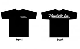 Racecraft Inc. T-Shirt (Old Style)