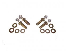 1979-2004 Mustang Light Weight Strut Bolt Kit
