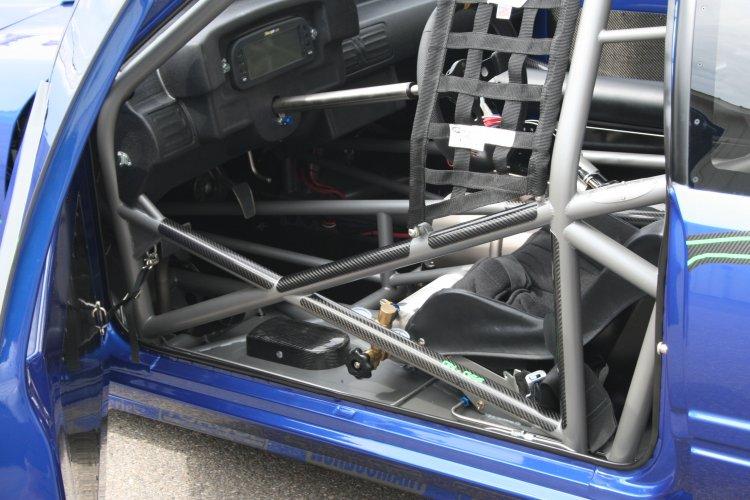 79 93 Mustang Black Door Jam Pinch Weld Trim Kit 120032 Fox Racecraft Camaro