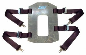 Blower Restraints (SFI 14.1)