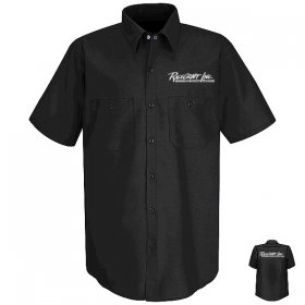 Racecraft Inc. Pit Shirt