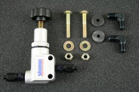 Proportioning Valve & Fittings