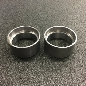 1982-2002 Camaro Ball Joint Cups (PAIR)