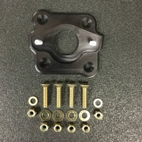 2005-2011 Mustang Manual Master Cylinder Plate