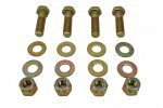 79-04 Mustang Strut Bolt Kit