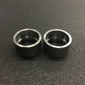 2010-2015 Mustang Ball Joint Cups (PAIR)