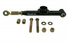1979-2004 Mustang DA Spherical Lower Control Arms