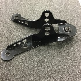 05-14 Mustang Rear Upper Control Arm Mount.