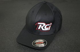 RCI Flex Fit Hat Standard (Black , Red or Gray )