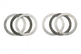 Thrust bearing for 2.5 ID Spring (PAIR)