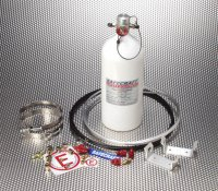 Safecraft SFI 10 lbs Fire Suppression System
