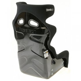 Racetech Fiberglass w/ Head Restraint RT4009 Racing Seat
