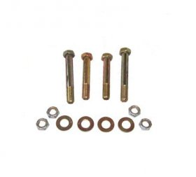 1979-2004 Mustang Lightweight A-Arm Bolt Kit