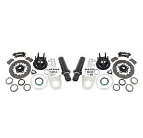 40 Spline Floater Kit For 4.75 Bolt Pattern w/ Carbon Brakes