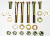 79-04 Mustang Race K-Member Bolt Kit