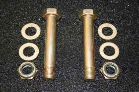 79-04 Mustang MS & 4130 Elite UCA Housing NAS Bolt Kit
