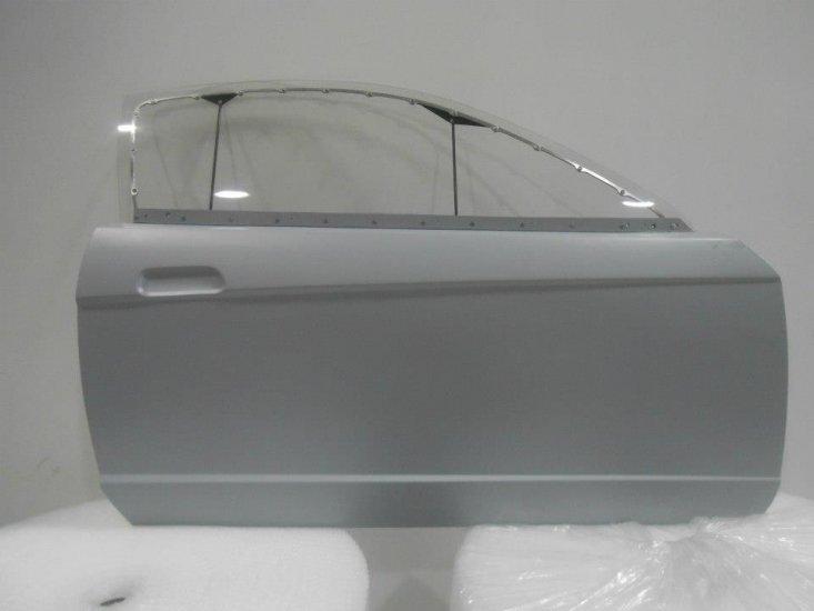 Mustang Fiberglass Doors
