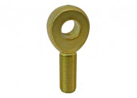 Mild Steel RD-Series Rod End (Right Hand Thread)