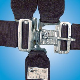 Stroud Kam Lock V-Type Restraint Harness