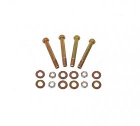 1979-2004 Mustang K-Member Lightweight Bolt Kit