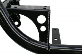 1979-2004 Mustang GM Swap 4130 Race K-Member Kit