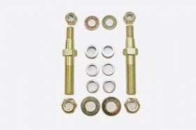 Ford Spindle Tapered Pin Kit w/ Hardware
