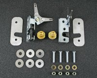 Universal Door Latch Kit