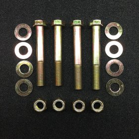 "1979-2004 Mustang 5/8"" A-Arm Bolt Kit"