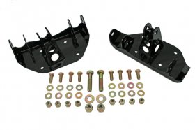 1993-2002 Camaro Upper A-Arm Mounts (pr)