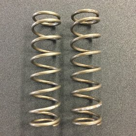 "Racecraft Inc. 12"" Springs"