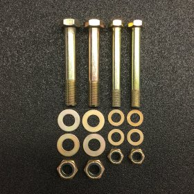 1993-2002 Camaro Lightweight Lower A-Arm Bolt Kit