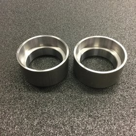 1979-2004 Mustang Ball Joint Cups (Pair)